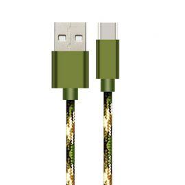 CABLE USB A TIPO C- 1 MT. - EN CAJA