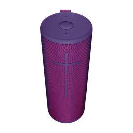Parlante Bluetooth Sumergible Resistente A Golpes y Caídas - Megaboom3 - Ultraviolet Purple - Ue - Logitech