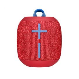 Parlante Bluetooth Sumergible Resistente A Golpes y Caídas - Wonderboom2 - Radical Red - Ue - Logitech