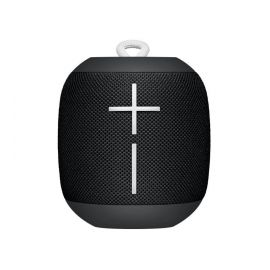 Parlante Bluetooth Sumergible Resistente A Golpes y Caídas - Wonderboom2 - Deep space black - Ue - Logitech