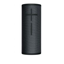 Parlante Bluetooth Sumergible Resistente A Golpes y Caídas - Boom3 - Midnight Black - Ue - Logitech