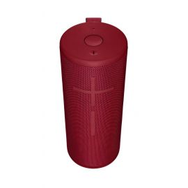 Parlante Bluetooth Sumergible Resistente A Golpes Y  Caidas - Boom3 - Sunset Red - Ue - Logitech
