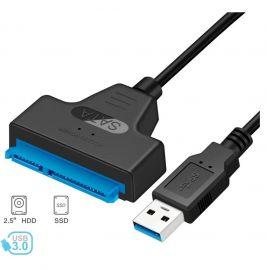 ADAPTADOR  USB 3.0 A SATA 2.5