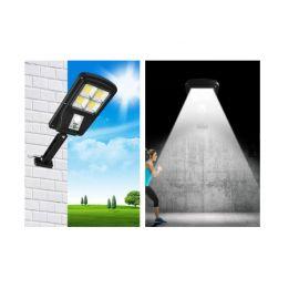 REFLECTOR SOLAR SENSOR DE MOVIMIENTO CON BRAZO - M503