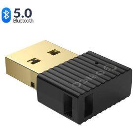 ADAPTADOR BLUETOOTH USB 5.0 MOD BTA-508 - ORICO