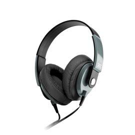 AUDIFONOS CON CABLE KHS-550BK - KLIP XTREME