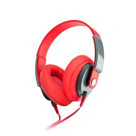 AUDIFONOS CON CABLE KHS-550RD - KLIP XTREME