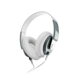 AUDIFONOS CON CABLE KHS-550WH - KLIP XTREME
